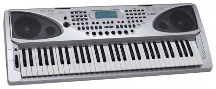 Синтезатор Eurofon MD100: фото