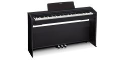 Цифровое фортепиано Casio Privia PX-870BK