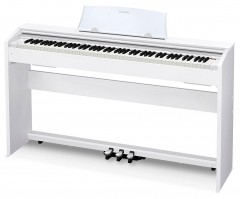 Цифровое фортепиано Casio Privia PX-770WE