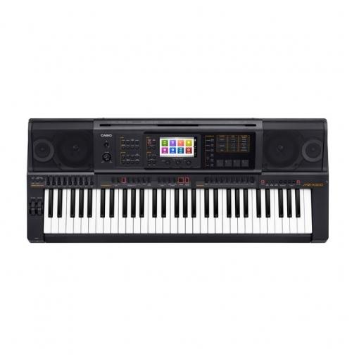 Синтезатор Casio MZX300: фото