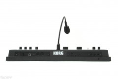 Синтезатор-вокодер Korg Microkorg XL+