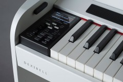 Цифровое пианино Dexibell Vivo H7 WH