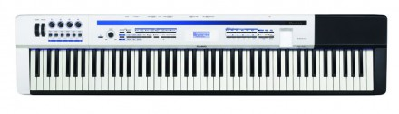 Цифровое пианино Casio PX-5SWE: фото