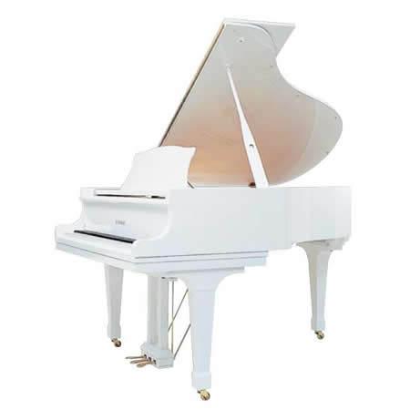 Кабинетный рояль Kawai GE30G SN/WH/P: фото