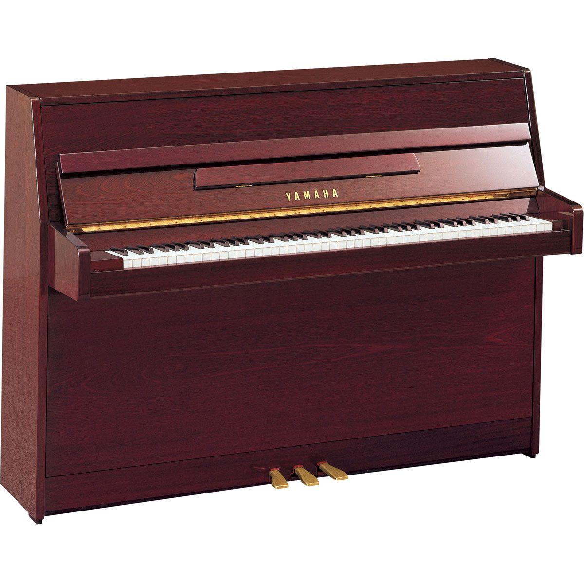 Пианино Yamaha JU109PM: фото