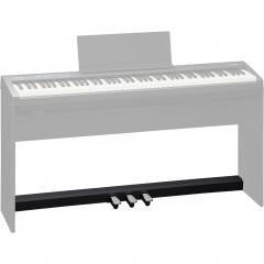 Педали для цифрового пианино Roland KPD-70-BK